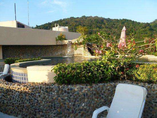 Pacific Club Resort : pool 3
