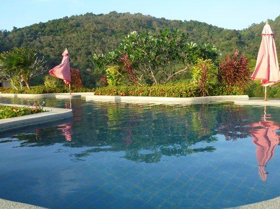 Pacific Club Resort : pool 2