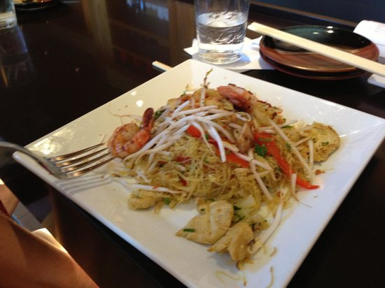 Star Noodle: Yum!