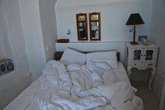 La Maltese Estate Villa: только встали...