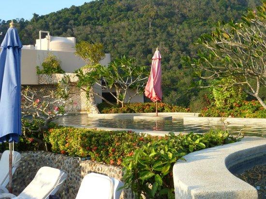 Pacific Club Resort: pool 6
