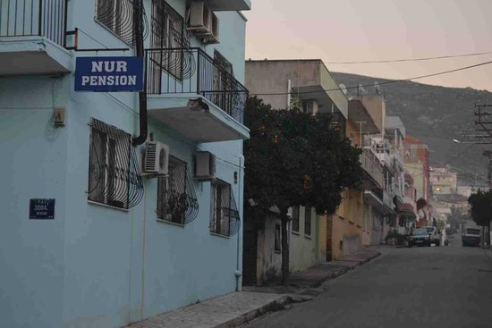 Nur Pension : Local neighborhood