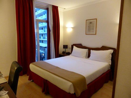 Hotel Ambassador Monaco : Ambassador Hotel L Noble Nov 13