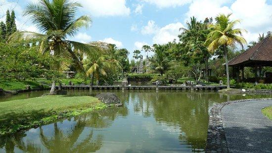 The Chedi Club Tanah Gajah, Ubud, Bali – a GHM hotel: Grounds