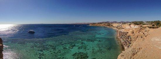 Panorama from El Fanar