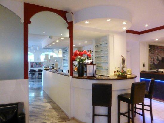 Hotel Ambassador Monaco: Ambassador Hotel L Noble Nov 13