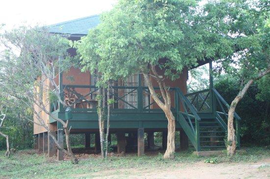 Yala Village