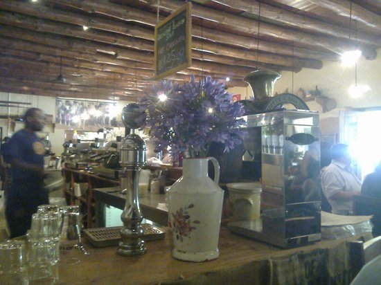 The Goatshed at Fairview: The Goatshed 01