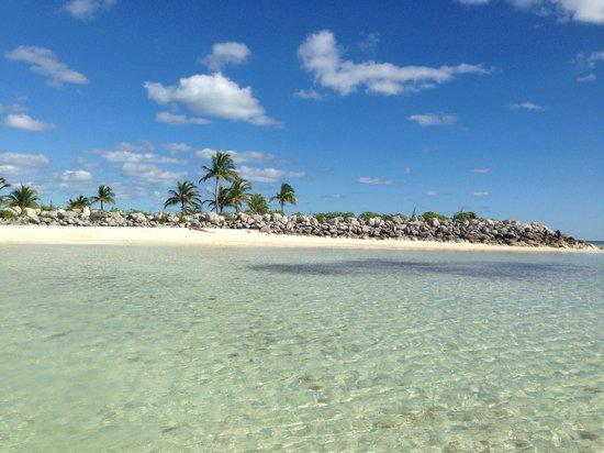 Banana Bay--- Paradise