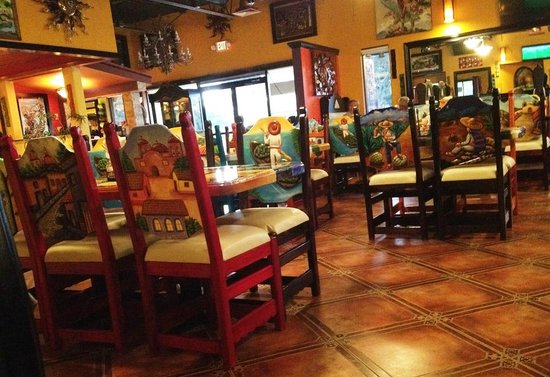 Best Mexican Restaurant In Naples Review Of Mr Tequila Fl Tripadvisor