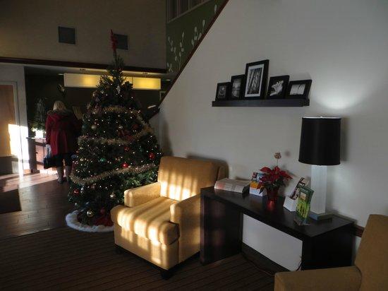 Sleep Inn Allentown : Lobby.