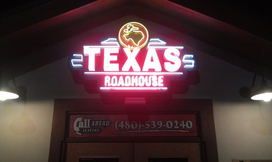 Texas Roadhouse