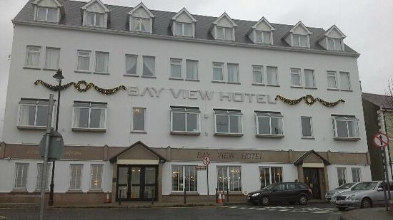 Bay View Hotel & Leisure Centre : Bay View Hotel