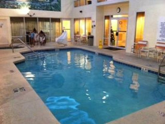 Holiday Inn Express Cocoa Beach: Clean pools