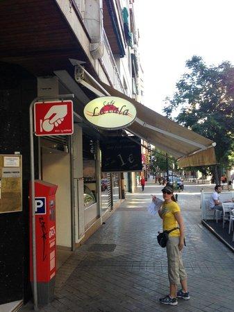 Cafe la Cala