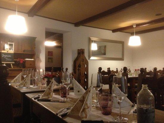 Plats de la cheffe photo de resto la boveyre saint for Resto lasalle