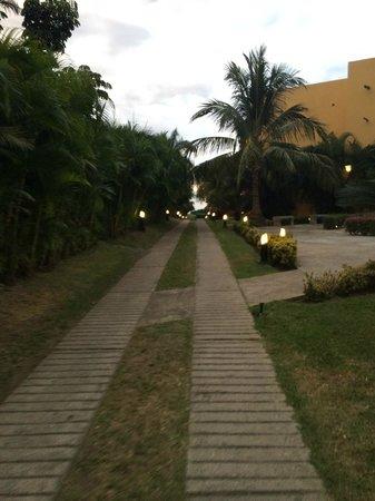 The Royal Suites Punta de Mita: Resort