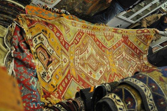 Motif Collection: Carpets at Motif