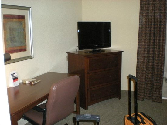 Staybridge Suites San Antonio Sea World: 1 bedroom suite