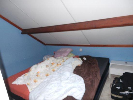 Sunparks Kempense Meren: Une chambre