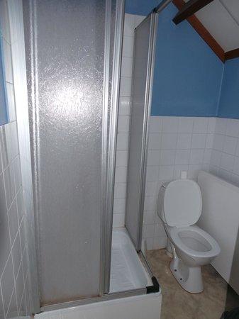 Sunparks Kempense Meren: La salle de bains