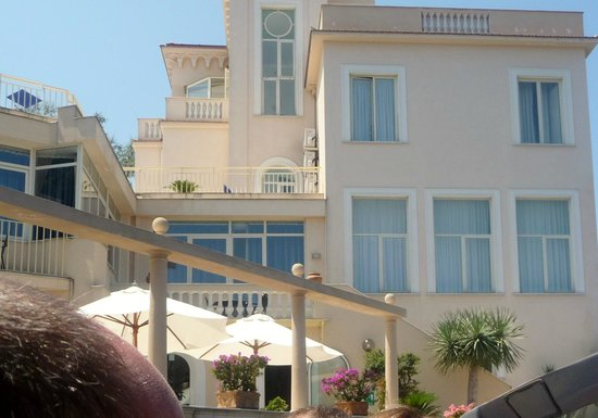Hotel Miramare : Hotel