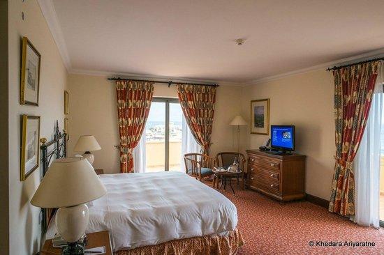 Hilton Malta: Room