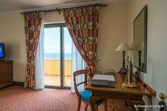 Hilton Malta : Room