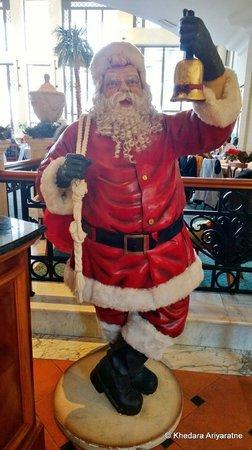 Hilton Malta: Santa