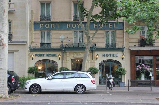 Port-Royal Hotel : Port Royal Hotel
