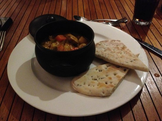 Boucan by Hotel Chocolat : Chicken Curry