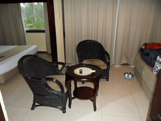 Fiji Gateway Hotel : room 2
