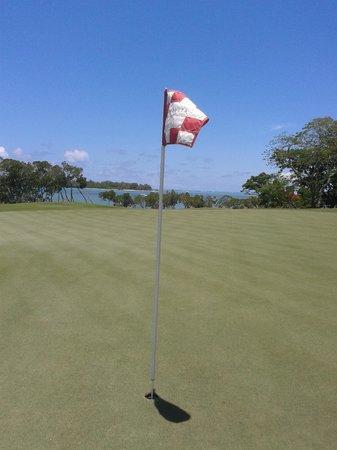 Anahita Golf & Spa Resort: A Par 3 on the Anahita Course