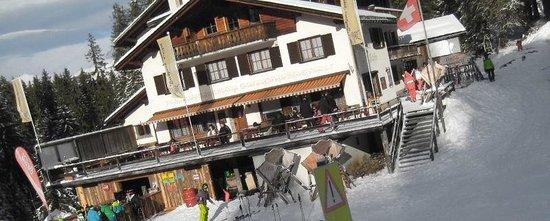 Bergrestaurant Schifer