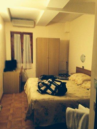Camera 7 hotel Elite