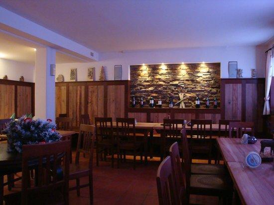 Gasthaus Ruf: Kellerräume