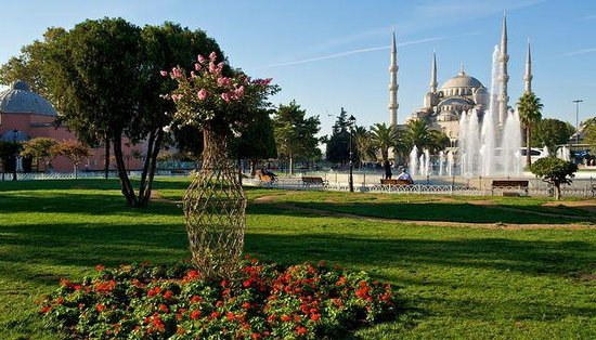 DoTurkey Tours