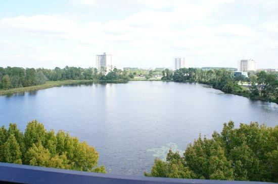 Hilton Orlando Buena Vista Palace Disney Springs : a