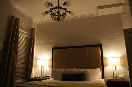 Cypress House Hotel : Key West: a