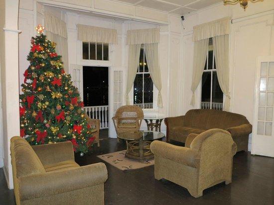 Chateau Caribbean: Lobby