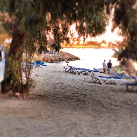 Club Med Djerba la Douce : lumiere
