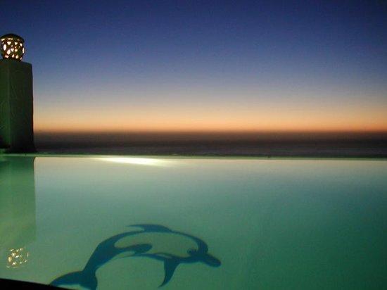 Cape Villa : View