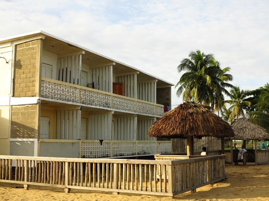 Pal's Guest House : The house with our room