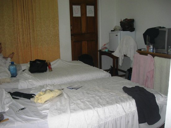 Pal's Guest House : Room