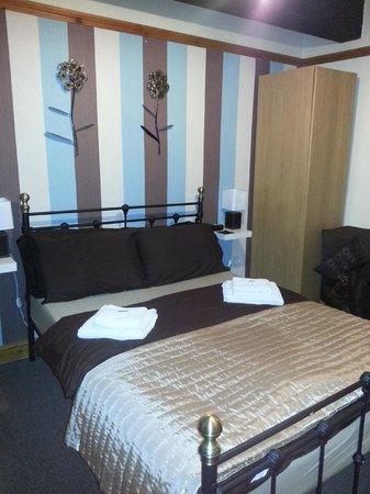Belle Vue Hotel: Bedroom 17