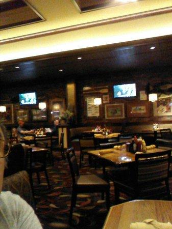 Sportman's Paradise Cafe