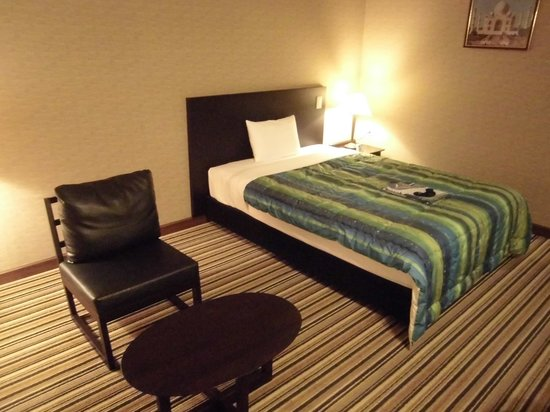 Spring Sunny Hotel Nagoya Tokoname: 部屋②