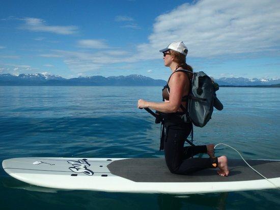 Surfit: Juneau Alaska