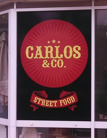 Carlos & Co