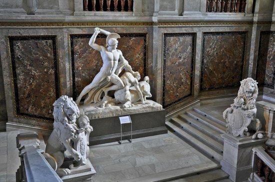 Kunsthistorisches Museum, Vienna Austria